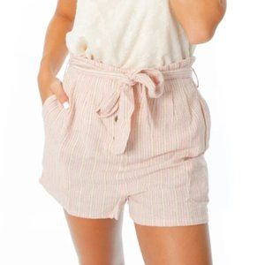 NWT!! MINKPINK Hey You Shorts!